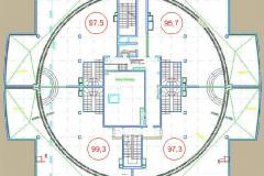 Планировки квартир ЖК Кутузовская ривьера 04