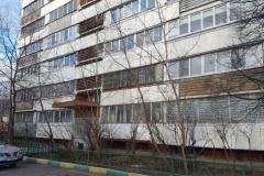 Матвеевская улица, 1к1 Фото 02