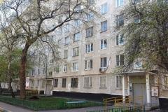 Матвеевская улица, 11 Фото 1