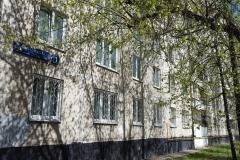 Матвеевская улица, 11 Фото 3