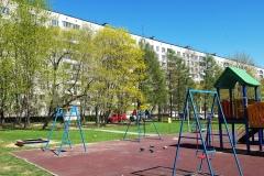 Матвеевская улица, 11 Фото 4