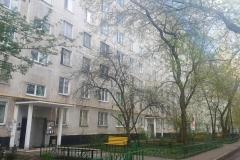 Матвеевская улица, 11 Фото 6