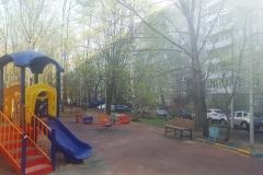 Матвеевская улица, 10к2 Фото 2