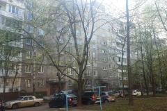 Матвеевская улица, 10к2