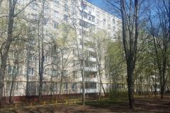 Матвеевская улица, 10к3