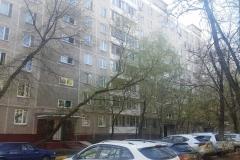Матвеевская улица, 10к4 Фото 3