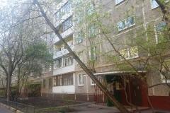 Матвеевская улица, 10к4