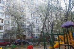 Матвеевская улица, 10к5 Фото 2