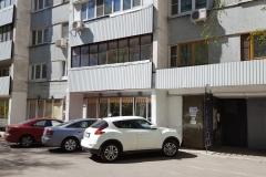Матвеевская улица, 18к1 Фото 2
