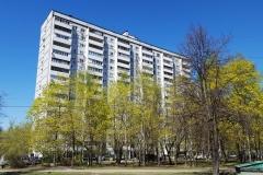 Матвеевская улица, 18к1