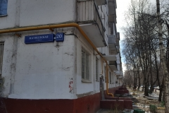 Матвеевская улица, 20к1 Фото 01