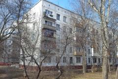Матвеевская улица, 20к1 Фото 03