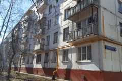 Матвеевская улица, 26 Фото 01