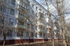 Матвеевская улица, 26 Фото 04