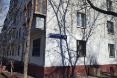 Матвеевская улица, 28 Фото 01