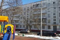 Матвеевская улица, 28 Фото 02