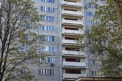 Матвеевская улица, 3к1