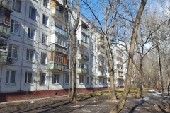 Матвеевская улица, 30 Фото 04