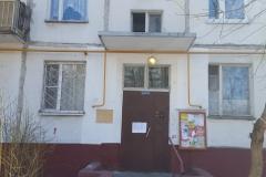 Матвеевская улица, 32к1 Фото 03