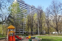 Матвеевская улица, 4к1