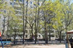 Матвеевская улица, 42к3 Фото 3