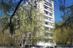 Матвеевская улица, 42к3 Фото 4