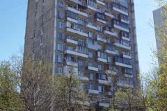 Матвеевская улица, 5