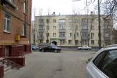 Большая Очаковская ул. 27