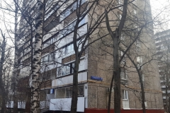 Нежинская улица, 15к1 Фото 01
