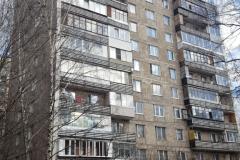 Нежинская улица, 15к4 Фото 04