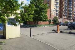 Нежинская улица, 8к1