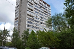 Озёрная улица, 15 Фото 1