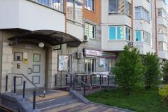 Озёрная улица, 2к2 Фото 3