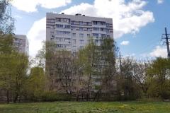 Очаковское шоссе, 2к4