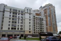 Староволынская улица, 12к1