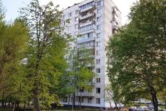 улица Елены Колесовой, 2