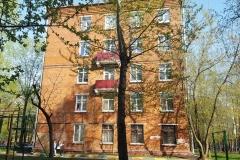 улица Елены Колесовой, 3 Фото 1
