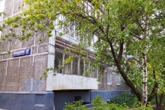 улица Елены Колесовой, 4к1 Фото 2