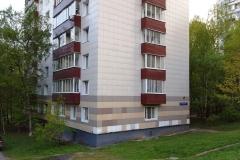 улица Елены Колесовой, 4 Фото 1