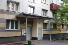 улица Елены Колесовой, 4 Фото 2
