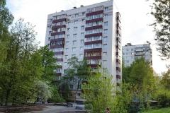 улица Елены Колесовой, 4
