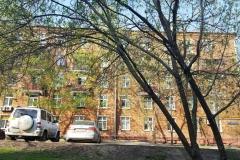 улица Елены Колесовой, 5 Фото 2