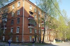 улица Елены Колесовой, 5