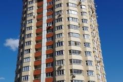 улица Лобачевского, 43
