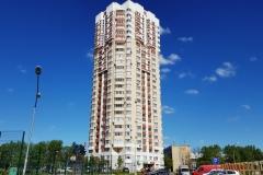улица Лобачевского, 45