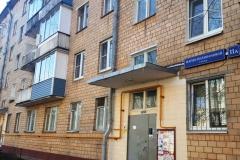 улица Марии Поливановой дом 11А, Фото 02