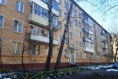 улица Марии Поливановой дом 11А, Фото 03