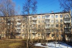 улица Марии Поливановой дом 11А, Фото 04