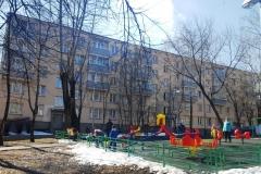 улица Марии Поливановой дом 11, Фото 01
