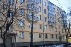 улица Марии Поливановой дом 11, Фото 02